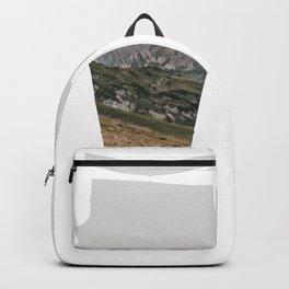 Gentle - landscape photography Backpack