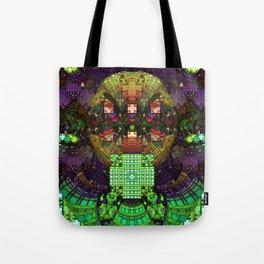Headspace PH2 Tote Bag