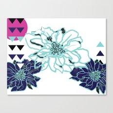 archery Canvas Print