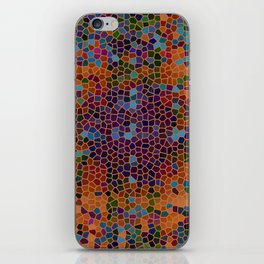 funky iPhone Skin