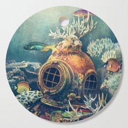 Sea Change Cutting Board