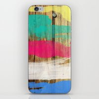 woody iPhone & iPod Skins featuring woody by Dino cogito