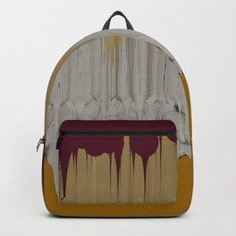 Goo (gold) Backpack