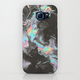 SPACE & TIME iPhone Case
