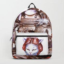 Ona Bugeisha Backpack