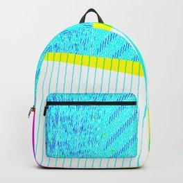 GLITCH_0017 Backpack