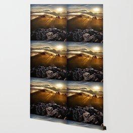 SMOKEY MOUNTAIN - 160918/1 Wallpaper