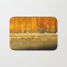 In another lonely universe Bath Mat