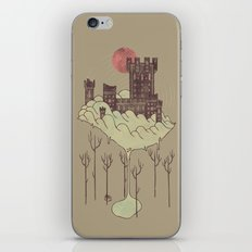Walden iPhone Skin