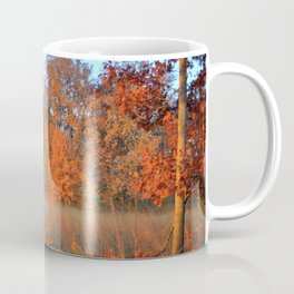 Winds Of Autumn Coffee Mug