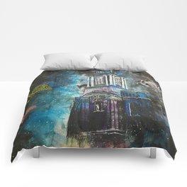 St. John the Baptist New Orleans Comforters