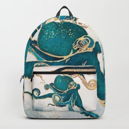 Underwater Dream V Backpack