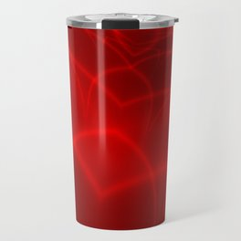 world of heart / welt der Herzen Travel Mug
