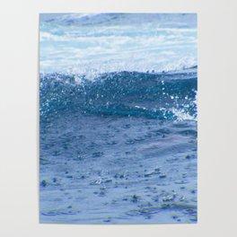 Open sea Poster