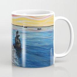 Stanley Park II Coffee Mug