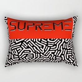 supreme design Rectangular Pillow