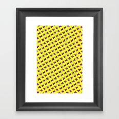 FunkyFresh02 Framed Art Print