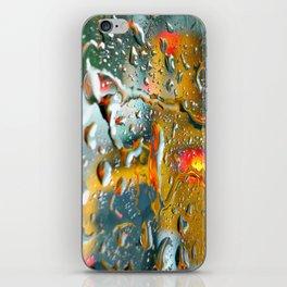 'CLASSIC NYC TAXI' iPhone Skin