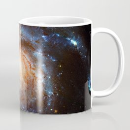 Star Disk M101 Coffee Mug