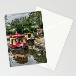 A Day Cruising Stationery Cards