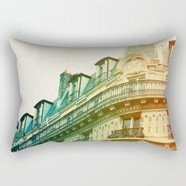 All Things Lovely #1 Rectangular Pillow