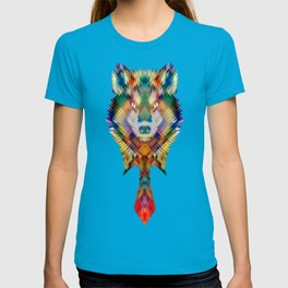 Corporate Wolf T-shirt