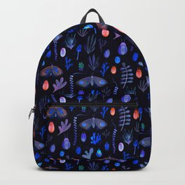 Jungle Moths - Night Backpack