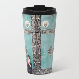 Tibetan Souls Travel Mug