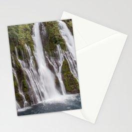 McArthur-Burney Falls Stationery Cards