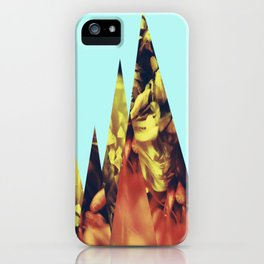 euphoria iPhone Case