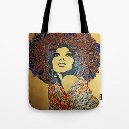 All The Pretty Things II Tote Bag
