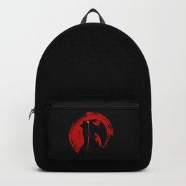 The Devil Backpack