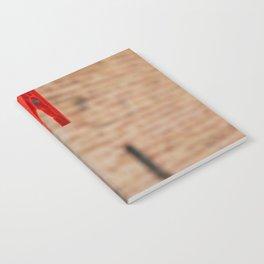 Hangin' On! Notebook