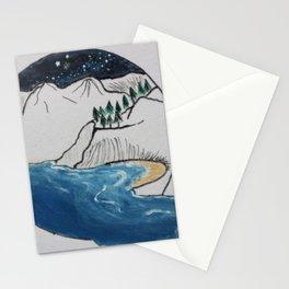 Sea Loch Stationery Cards