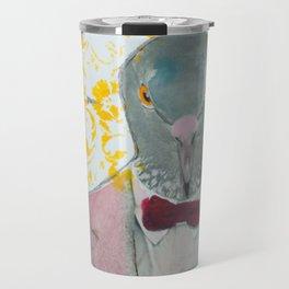 birdman Travel Mug