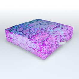 Melted Wizard Outdoor Floor Cushion