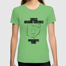 BFR 2018 T-shirt Design T-shirt