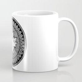 Ice Hockey team - Jets Coffee Mug