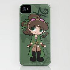Steampunk Sailor Jupiter Slim Case iPhone (4, 4s)