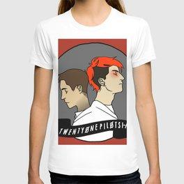 21p T-shirt