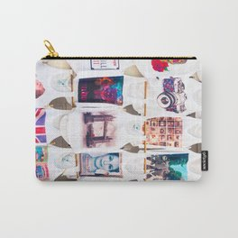 N°738 - 29 05 14 Carry-All Pouch
