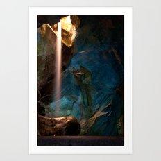 Nature 05 Art Print