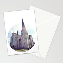 the Ascension of Our Lord Stationery Cards