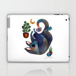 Little Shit Laptop & iPad Skin