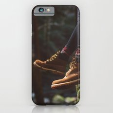 Footwork Slim Case iPhone 6s