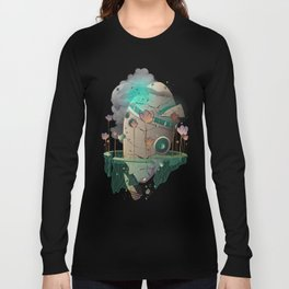 The death of the Ancient Long Sleeve T-shirt