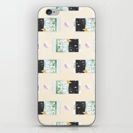 Charge Your Life iPhone Skin