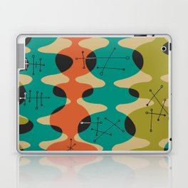 Monto Laptop & iPad Skin