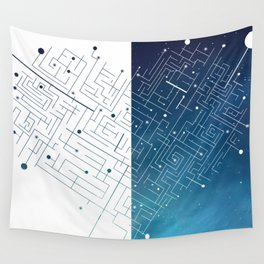ENDLESS LOVE Wall Tapestry