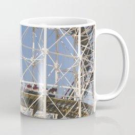 Cyclone Coffee Mug